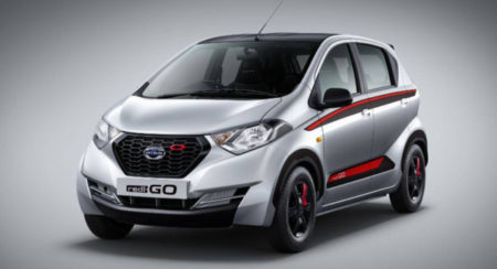 Datsun Launches 2018 Limited Edition Redi-GO, Prices Start at INR 3.58 L