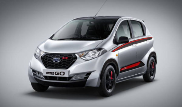 Datsun redi-GO limited edition featured