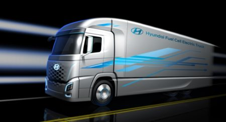 A Glimpse into the Future of Trucks, Presented by Hyundai
