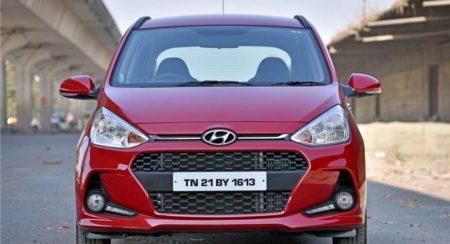 All Hyundai Grand i10 Variants To Get More Equipment