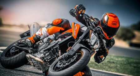 New 500 cc Twin-Cylinder KTM In The Works; Will Be Manufactured By Bajaj In India