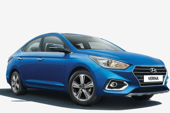 Limited edition Verna featured