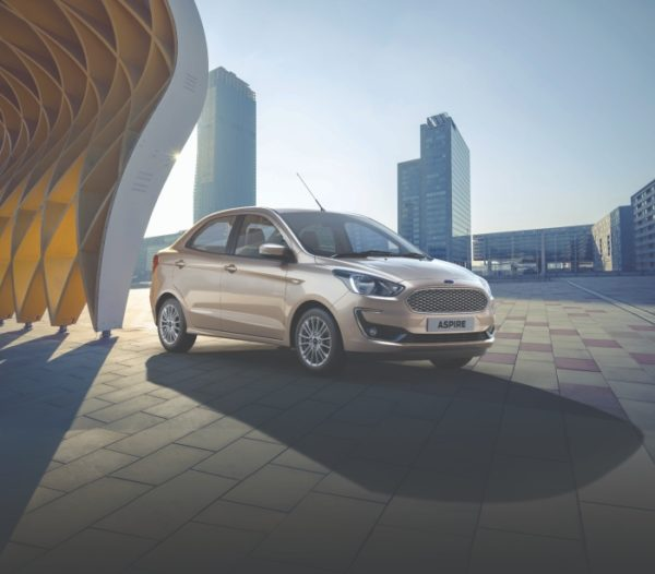 New Ford Aspire Exteriors (1)