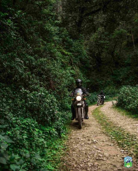 Royal Enfield Tour Of Uttarakhand 2018 (12)