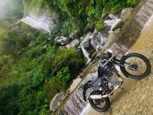 Royal Enfield Tour Of Uttarakhand 2018 (2)