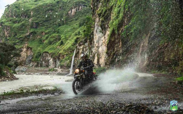 Royal Enfield Tour Of Uttarakhand 2018 (21)