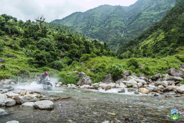 Royal Enfield Tour Of Uttarakhand 2018 (23)