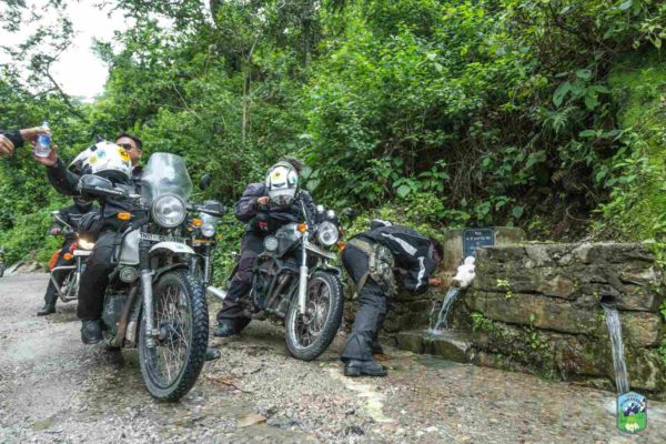 Royal Enfield Tour Of Uttarakhand 2018 (7)