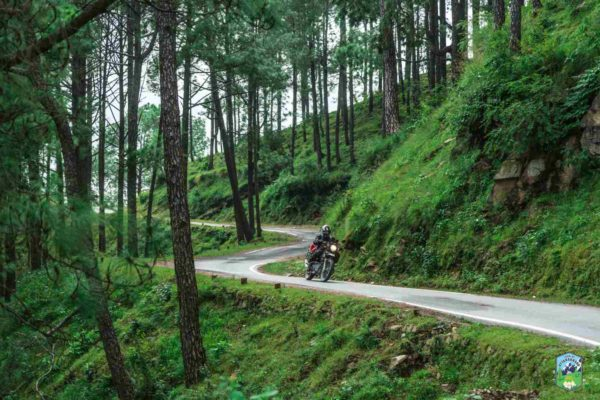 Royal Enfield Tour Of Uttarakhand 2018 (9)