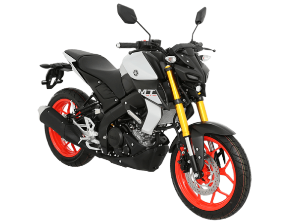 Yamaha MT 15 India