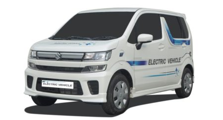 Maruti Suzuki Commencing Testing of Electric Cars on Indian Soil, to Offer Them from 2020
