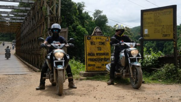 suzuki tri cultural brotherhood ride three