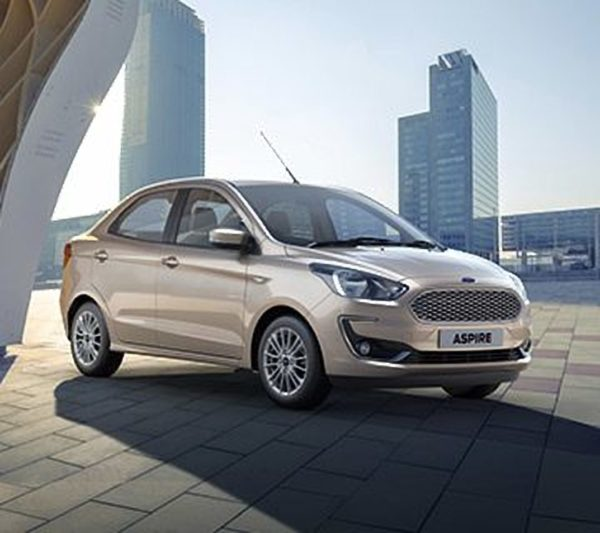 2018 Ford Aspire (1)