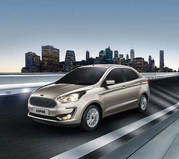 2018 Ford Aspire (2)