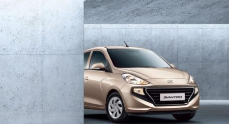 2018 All New Santro Revealed – Specs, Features and All You Need to Know