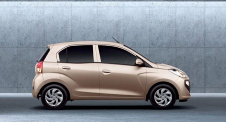 SCOOP: Santro to Offer AMT in Lower Trims, AMT Will Not Be Offered with CNG Kit