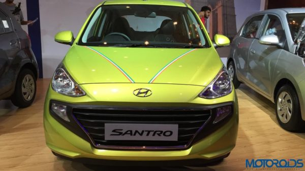 All new Santro Launch 1_1
