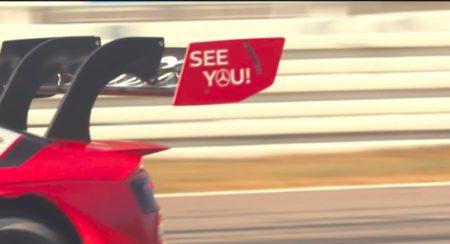 Audi's goodbye to Mercedes