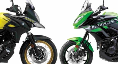Suzuki V-Strom 650 XT ABS Vs Kawasaki Versys 650: Which Of These Adventure Touring Machines Is More Value