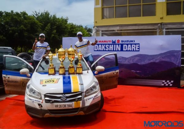Dakshin Dare13_result