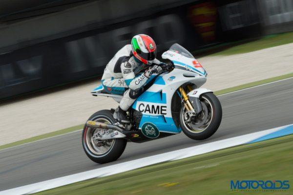 Danilo Petrucci MotoGp