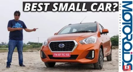 VIDEO: New 2018 Datsun Go Facelift In-Depth Review