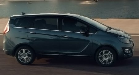 Mahindra Marazzo Price Hike Announced, to Cost INR 30,000 – 40,000 More from January 2019
