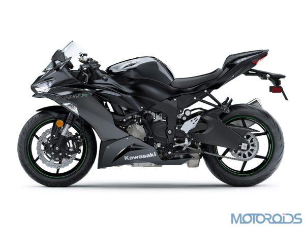 New 2019 Kawasaki Ninja ZX 6R (10)