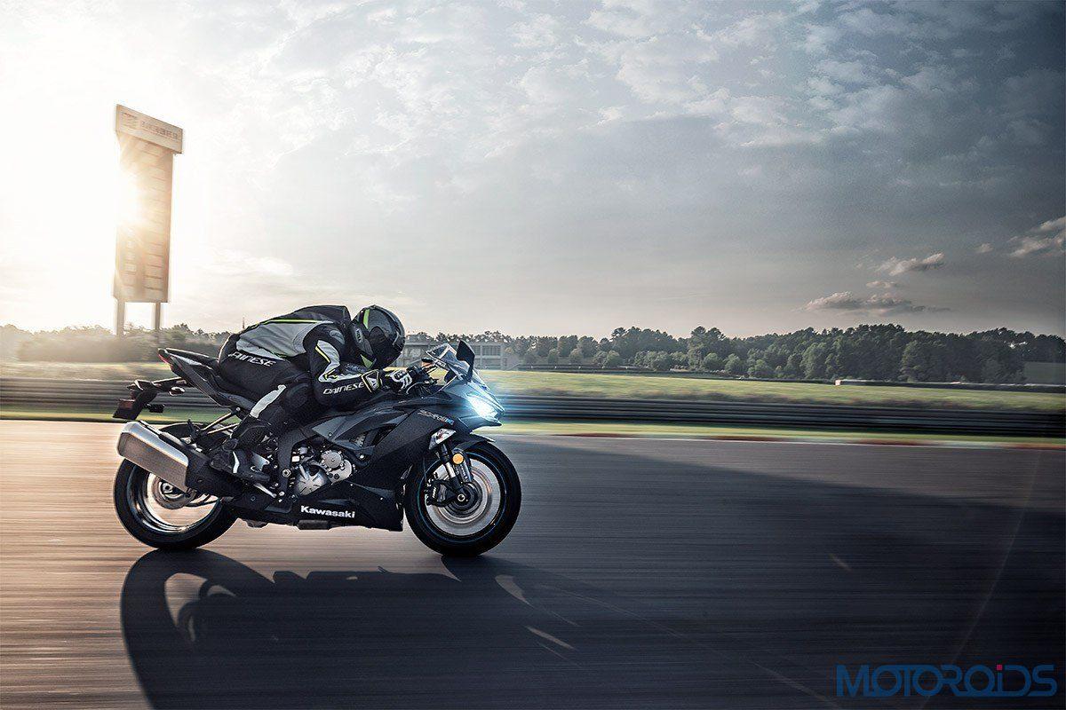New 2019 Kawasaki Ninja ZX 6R (13)