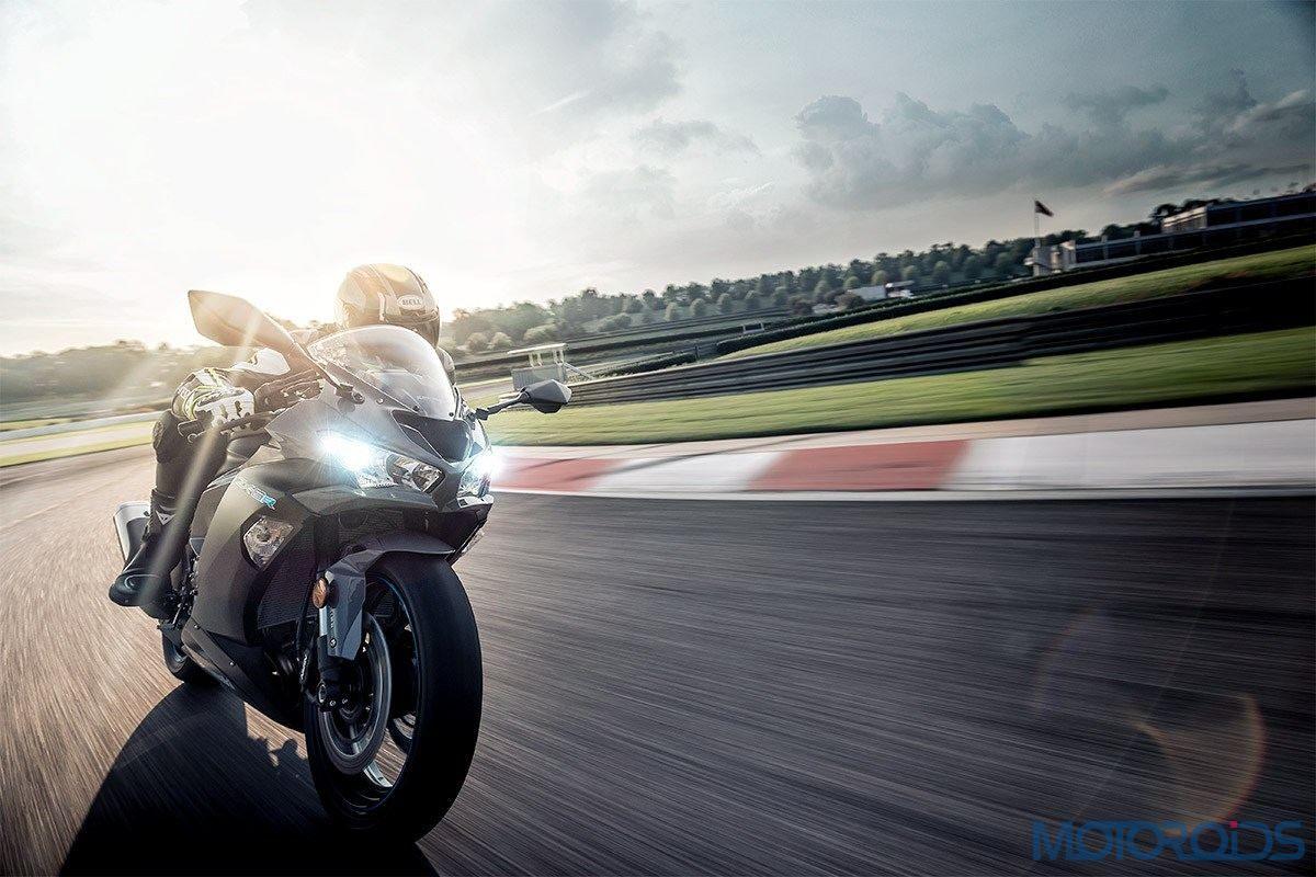 New 2019 Kawasaki Ninja ZX 6R (14)