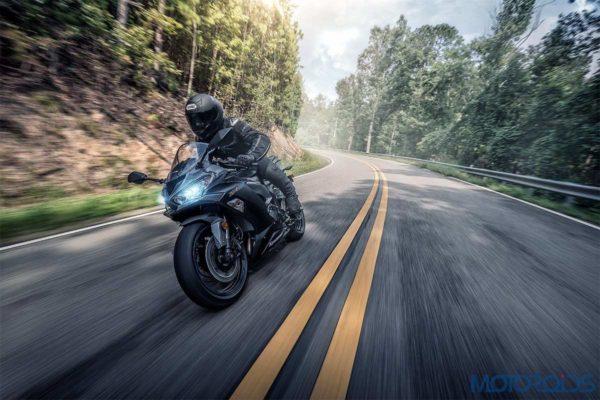 New 2019 Kawasaki Ninja ZX 6R (5)