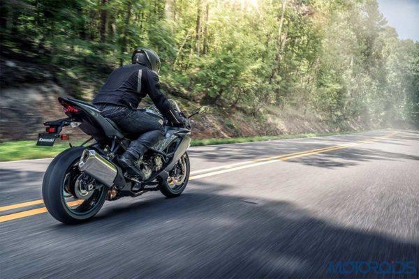 New 2019 Kawasaki Ninja ZX 6R (7)