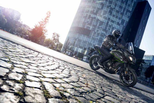 New 2019 Kawasaki Versys 650 India (1)