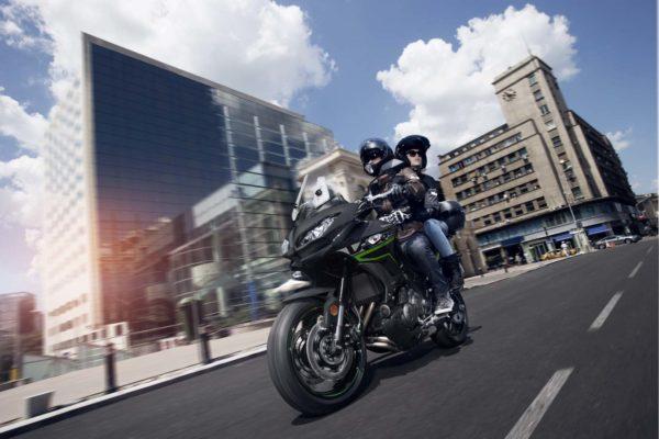 New 2019 Kawasaki Versys 650 India (2)
