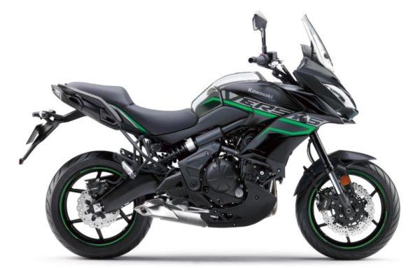 New 2019 Kawasaki Versys 650 India (3)