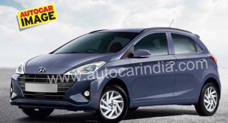 Bigger, Wider, Better: Next-gen Hyundai Grand i10 To Arrive In Late 2019
