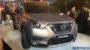 Nissan Kicks India fornt left