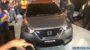 Nissan Kicks India front low