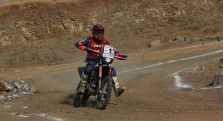 TVS Bags Wins for 4 out of 5 Classes at 2018 Season of the Indian National Rally Championship