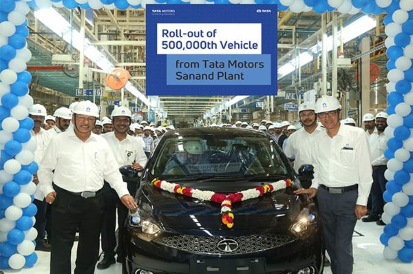Tata Tigor 5 lakh Sanand
