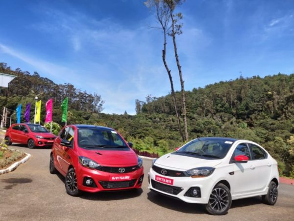 Tiago and TIgor JTP launched