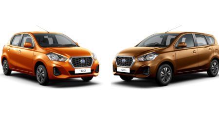 Datsun Opens Bookings for the new Go and Go+, Rush to Your Nearest Dealer