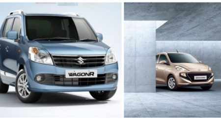 How Does the All New Santro Fare Against Its Main Rival, the Maruti Suzuki WagonR?