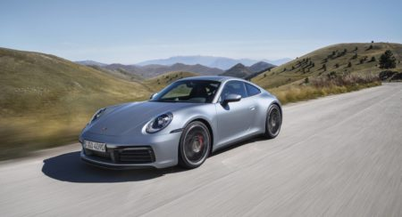 Porsche 911 Turbo S Priced At Rs 3.08 Crore In India, Online Bookings Open