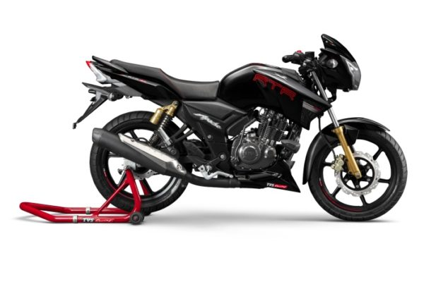 Under INR 1 Lakh: Top Five Fast Motorcycles | Motoroids