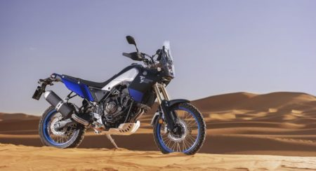 EICMA 2018: The Tenere 700 is Here, Pushing Yamaha's Adventure Game a Few Notches Up
