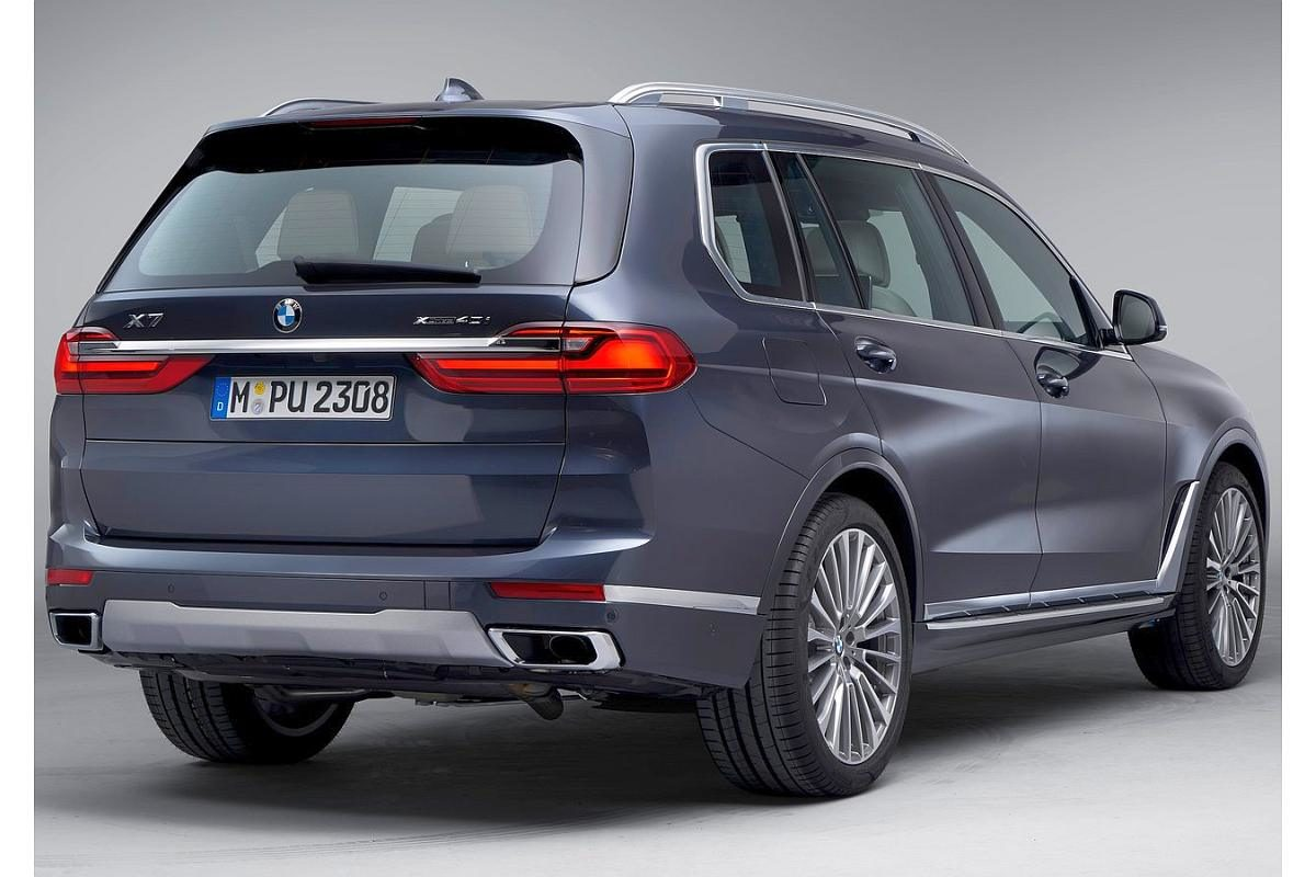 BMW X7 2019 1280 1e