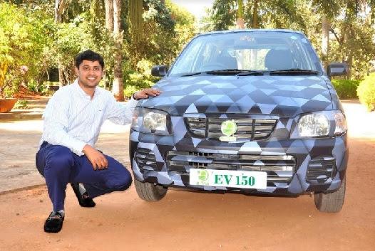 Etrio Electric Cars (1)