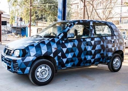 Etrio Electric Cars (2)