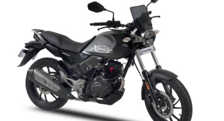 Hero MotoCorp XPulse 200T featured